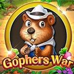 Gophers War