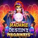 Madame Destiny Megaways