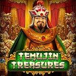 Temujin Treasures
