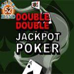 Double Double Jackpot Poker (52 Hands)