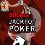 Double Jackpot Poker (10 Hands)
